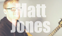 Matt Jones and the Reconstruction