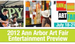 Art Fair Preview