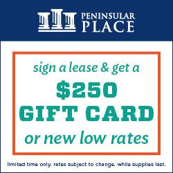 Peninsular Place