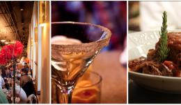 Restaurant Week: Sava's on State