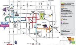 2013 ArtFair Map