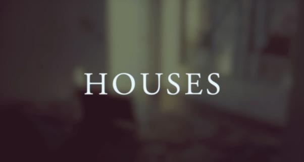 Houses // Baths // Magic Stick // June 8