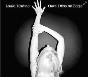 """Laura Marling's """"Once I Was an Eagle."""""""