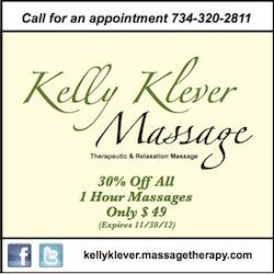 Kelly Klever Massage